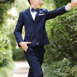 男の子礼服フォーマル4点セット入学式発表会演奏会(ドレス/フォーマル)