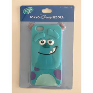 ディズニー(Disney)のディズニーリゾート♡サリー♡アイフォンケース (iPhoneケース)