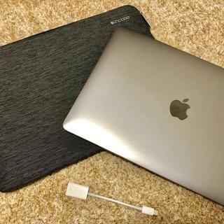 アップル(Apple)の13インチ MacBook Pro 2016モデル Touchbar搭載(ノートPC)
