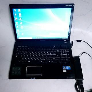 送料込み レノボ Lenovo G560 コア i7 ノートパソコン(ノートPC)