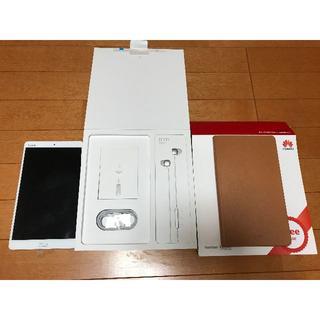 【中古品HUAWEI(ファーウェイ)】MediaPad M3 LTE プレミアム(タブレット)
