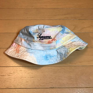9a5f4b5a927 シュプリーム(Supreme)のSupreme multi color denim crusher hat(ハット)