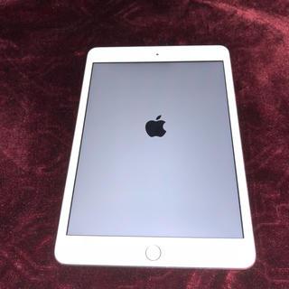 アップル(Apple)のiPad mini 3 Wi-Fi+セルラー (タブレット)