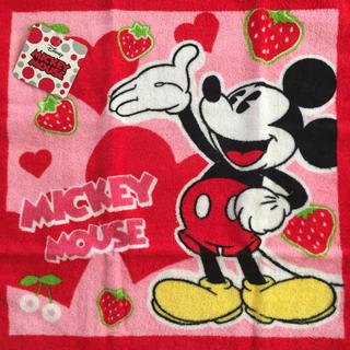 ディズニー(Disney)のミッキーハンドタオル(タオル)
