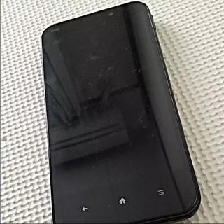アンドロイド(ANDROID)のAQUOS phon serie shl22 本体 android アンドロイド(スマートフォン本体)