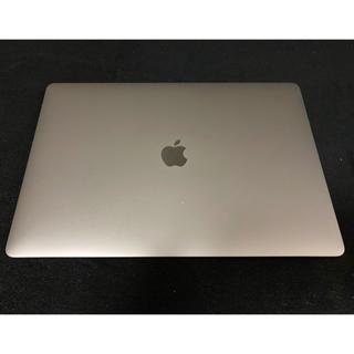 アップル(Apple)のMacBook Pro 15in 2017 USキー スペースグレイ(ノートPC)