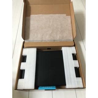 美 TOSHIBA 爆速起動 新品SSD256G +HDDwin10office(ノートPC)