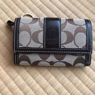 コーチ(COACH)のリボン様専用   コーチ財布(財布)