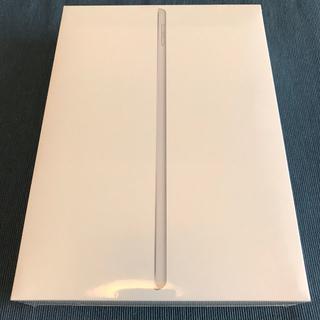 アイパッド(iPad)の未開封 iPad 9.7インチ Wi-Fi 32GB MR7G2J/A シルバー(タブレット)