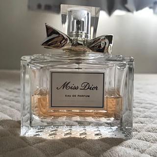 クリスチャンディオール(Christian Dior)のディオール  ミス ディオール オードゥ パルファン  100ml(香水(女性用))