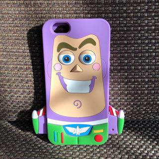 ディズニー(Disney)のiPhone6.6S カバー ケース(iPhoneケース)