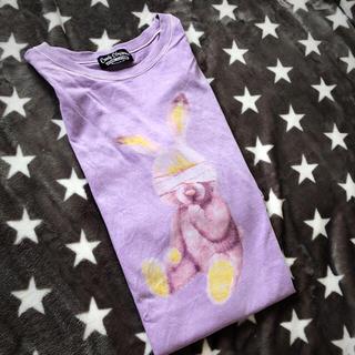 キャンディーストリッパー(Candy Stripper)のCandy Stripper   ロングTシャツ(Tシャツ(半袖/袖なし))