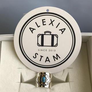 アリシアスタン(ALEXIA STAM)のALEXIASTAM シルバーリング(リング(指輪))