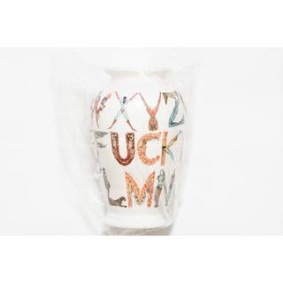 シュプリーム(Supreme)の希少 新品 Supreme Alphabet Vase シュプリーム 壺 花瓶(花瓶)