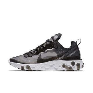 国内正規品 Nike React Element 87 27.5cm Black