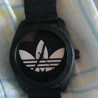 アディダス(adidas)の中古アディダス腕時計『電池切れ』(腕時計(アナログ))