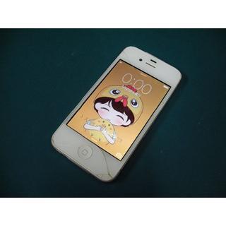 アップル(Apple)のiPhone4s 32GB softbank No785(スマートフォン本体)