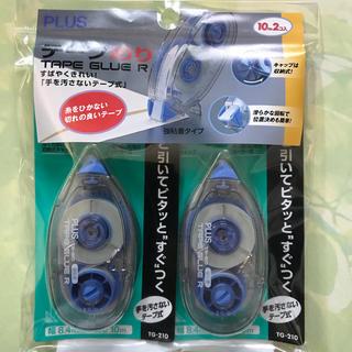 プラス(PLUS)のテープのり(テープ/マスキングテープ)