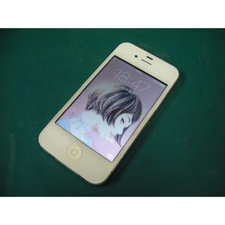 アップル(Apple)のiPhone4s 16GB au No813(スマートフォン本体)