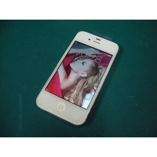アップル(Apple)のiPhone4s 16GB au No821(スマートフォン本体)