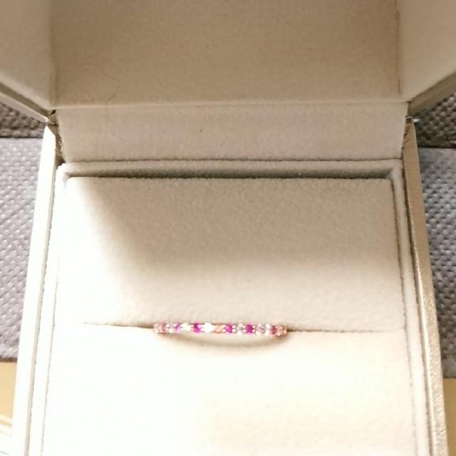 PonteVecchio(ポンテヴェキオ)のPonte Vecchio             kana様 専用 レディースのアクセサリー(リング(指輪))の商品写真