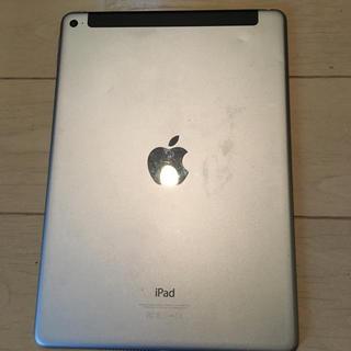 アップル(Apple)のiPad 美品(タブレット)