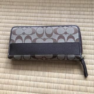 コーチ(COACH)のリボン様専用  コーチ長財布(財布)