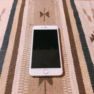 アップル(Apple)のiPhone6splus docomo 64gb(スマートフォン本体)