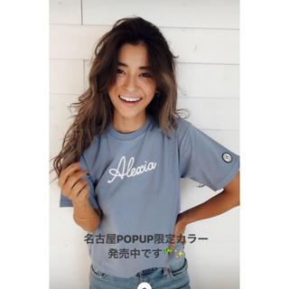 アリシアスタン(ALEXIA STAM)のalexiastam 名古屋限定カラーTシャツ(Tシャツ(半袖/袖なし))