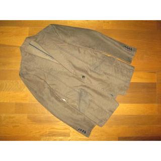 ゴーサンゴーイチプールオム(5351 POUR LES HOMMES)の5351 POUR LES HOMMES モールスキン テーラードジャケット(テーラードジャケット)