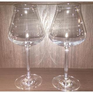 バカラ(Baccarat)のバカラ ワイングラス(グラス/カップ)