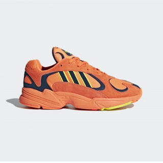 アディダス(adidas)のadidas Originals YUNG-1 Orange 27.5 cm(スニーカー)