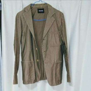 ズッカ(ZUCCa)のジャケット zucca(テーラードジャケット)