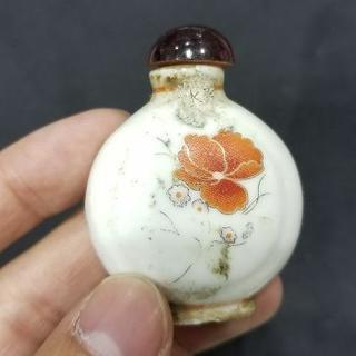 中国 鼻煙壺 骨董品 美術品(9)[95](その他)