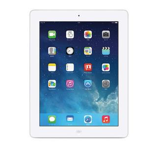アップル(Apple)のiPad 第三世代 16GB Retinaディスプレイ ホワイト(タブレット)