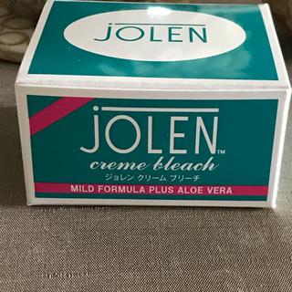 ●3 Jolen ジョレン クリームブリーチ ミニサイズ【日本正規品】(ブリーチ剤)