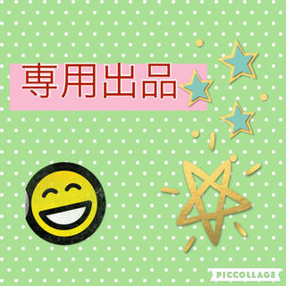 6月25日発送  N♡mama 様 5回分 綿棒カップなし(その他)