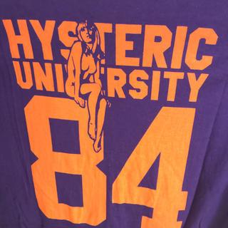 ヒステリックグラマー(HYSTERIC GLAMOUR)のヒステリックグラマー  サーチ&デストロイメンズTシャツ(Tシャツ/カットソー(半袖/袖なし))