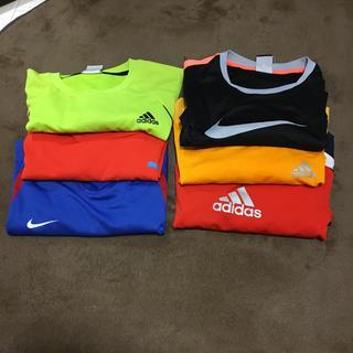 プーマ(PUMA)のサッカー服(ウェア)