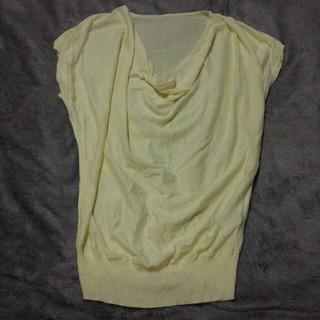 デュラス(DURAS)のDURASドルマントップス(Tシャツ(半袖/袖なし))