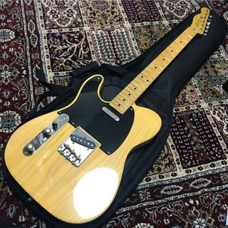 Squier classic vibe telecaster LH レフティ(その他)