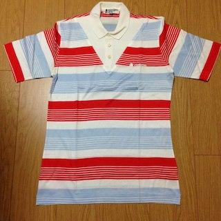 クレージュ(Courreges)のクレージュ 男性用 ポロシャツ M(ポロシャツ)