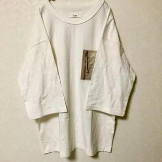 BEAUTY&YOUTH UNITED ARROWS - lui's ルイス ビックTシャツ 定価9720円