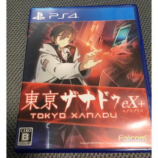 東京ザナドゥ eX+ PS4