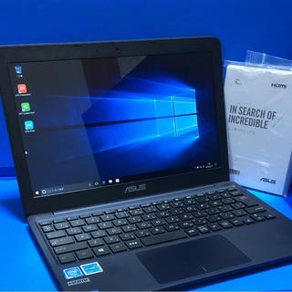 エイスース(ASUS)のノートパソコン  ASUS E200HA(ノートPC)