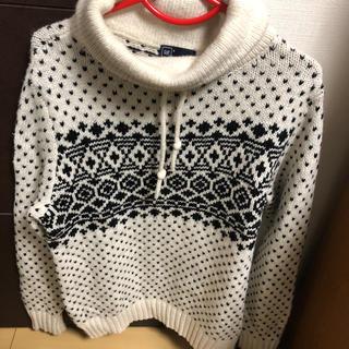 ギャップ(GAP)のGAPセーター(ニット/セーター)