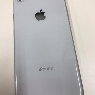 アイフォーン(iPhone)の【1730】iPhone8 256 au(スマートフォン本体)