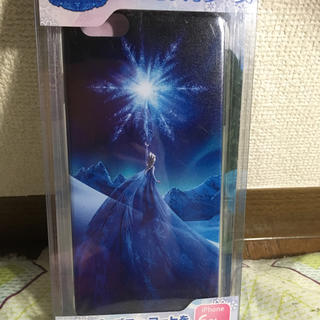 ディズニー(Disney)のディズニー キャラスマケース iPhone 6plus(iPhoneケース)