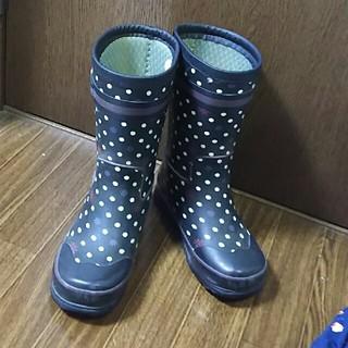 ヒロミチナカノ(HIROMICHI NAKANO)のヒロミチナカノ 長靴 20.0(長靴/レインシューズ)