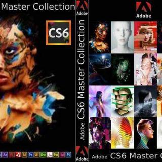 Adobe CS6 Master Collection インストールマニュアル(その他)